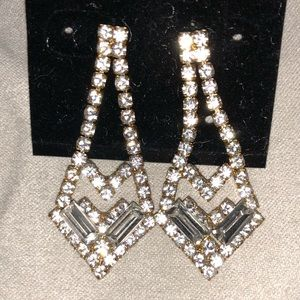 Jewelry - Prom earrings